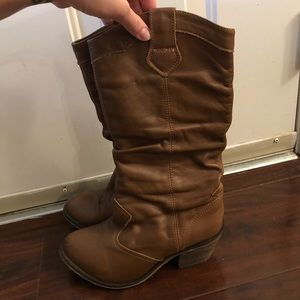Bakers Cowgirl boots size 7.5